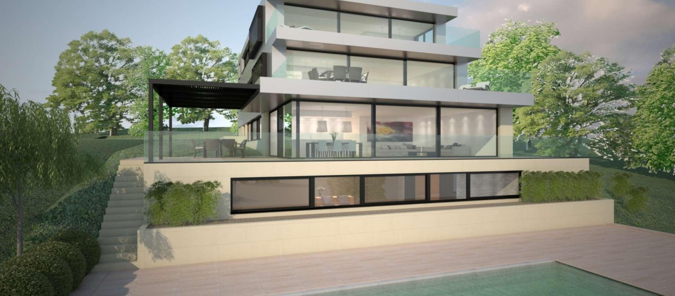 Wohnungsbau, Tragwerksplanung, Bauingenieurwesen, Mehrfamilienhaus ...